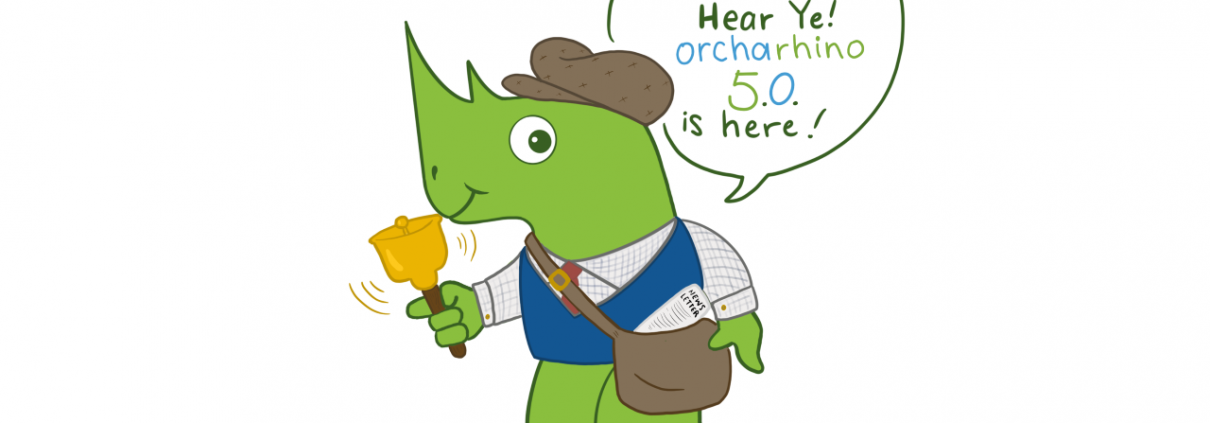 orcharhino 5.0. is here!